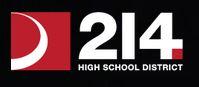 d214 logo