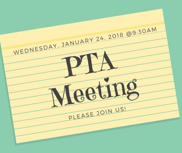 PTA Meeting-2